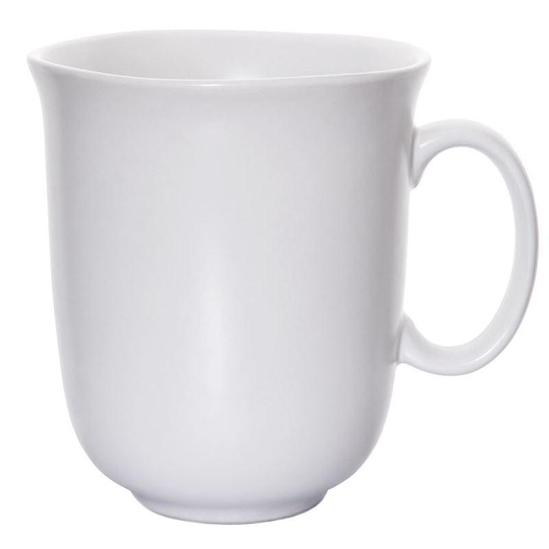 Benzer – Noosa Matt Pearl Mug 400ml