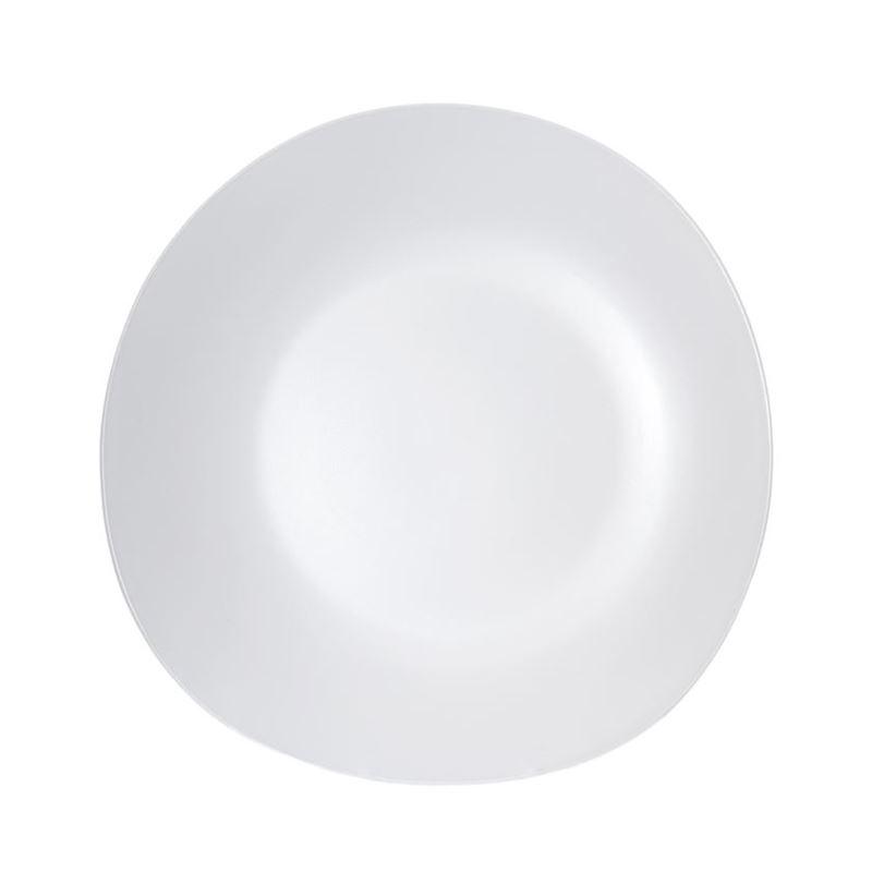 Benzer – Noosa Matt Pearl Salad Plate 22cm