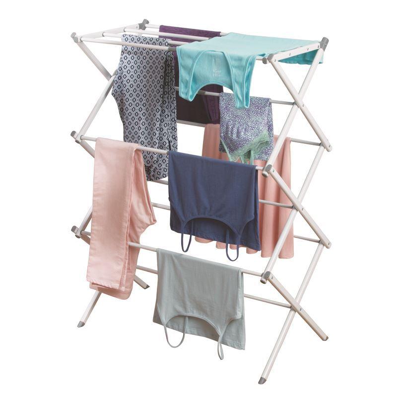InterDesgin – Brezio Drying Rack 3 Tier