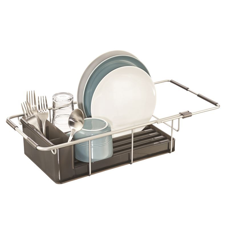 InterDesign – Metro Over the Sink Drainer