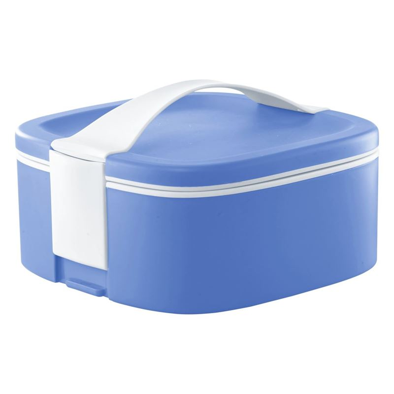 alfi™ – Hot and Cold Food Carrier 2Ltr Blue