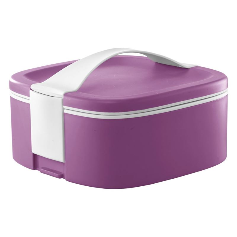 alfi™ – Hot and Cold Food Carrier 2Ltr Fuchsia Pink
