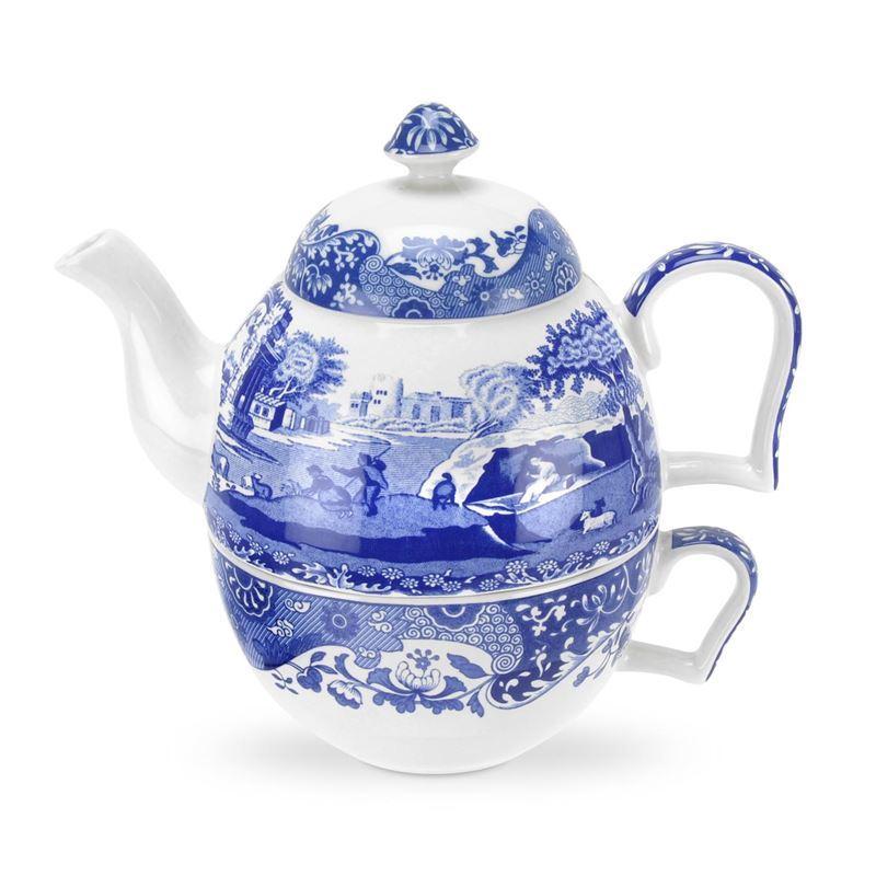 Spode – Blue Italian Tea for One 560ml