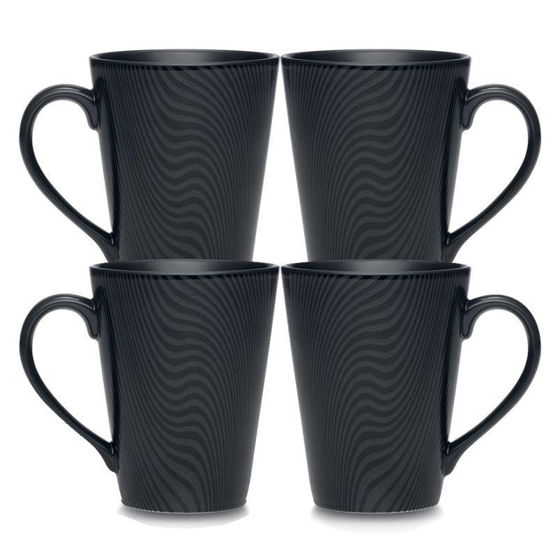 Noritake – Colourscapes BoB Dune Mug 355ml Set of 4