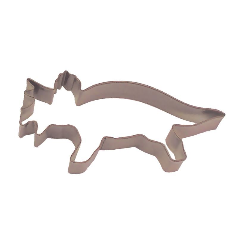 Daily Bake – Cookie Cutter Triceratops 15.25cm