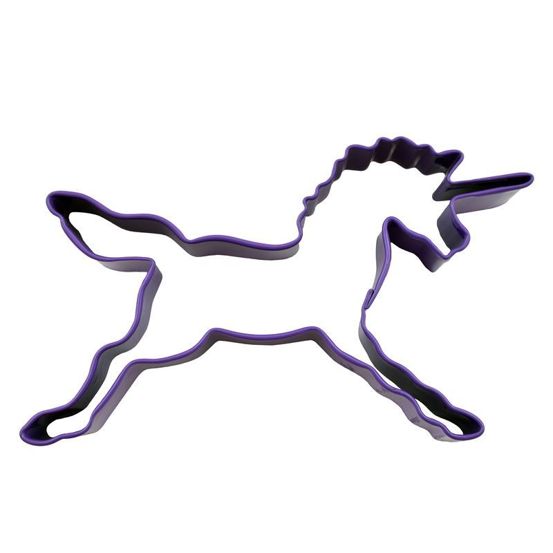 Daily Bake – Cookie Cutter Unicorn 11.5cm