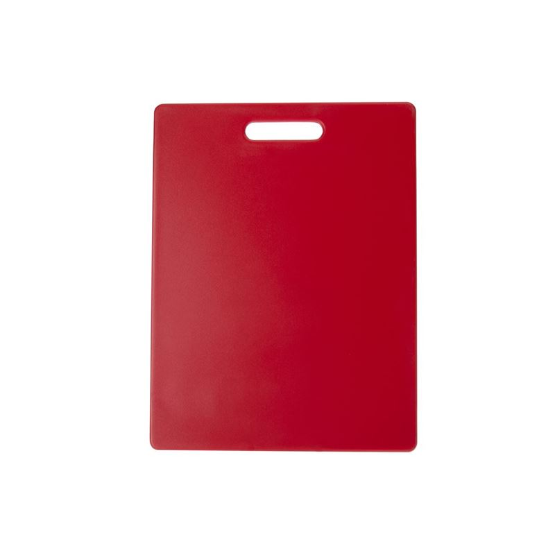 Benzer – Kolours Cutting Board 36×27.8cm Red