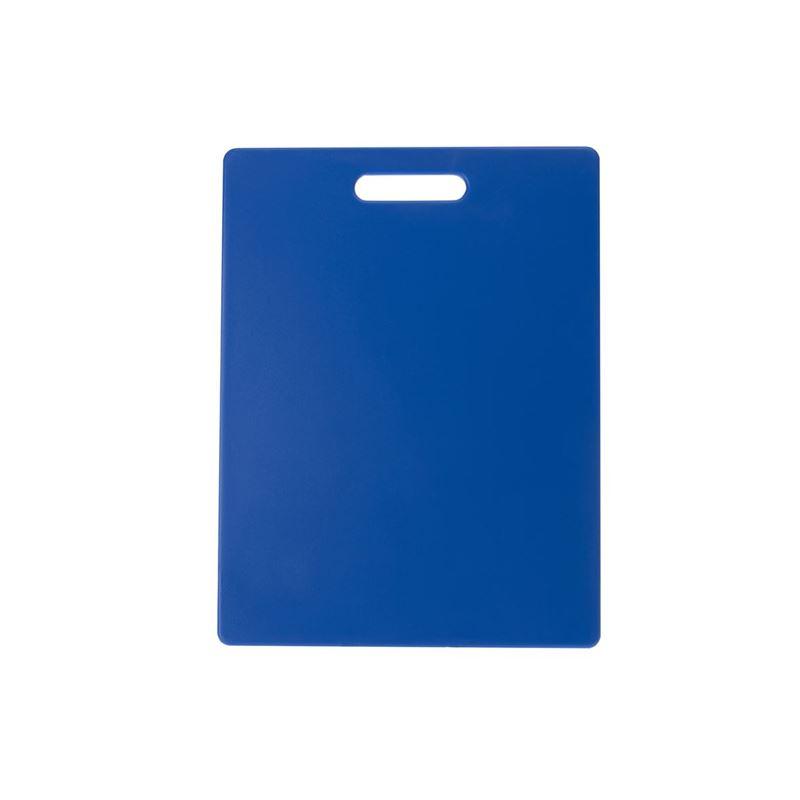 Benzer – Kolours Cutting Board 36×27.8cm Blue