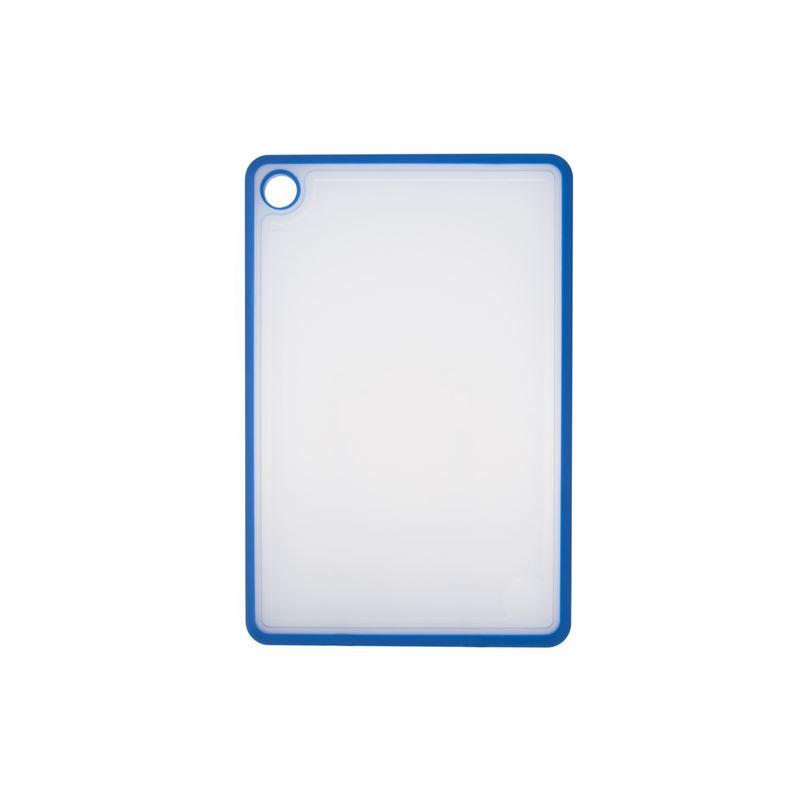 Benzer – Grip Anti-Slip Cutting Board 30x20cm Blue