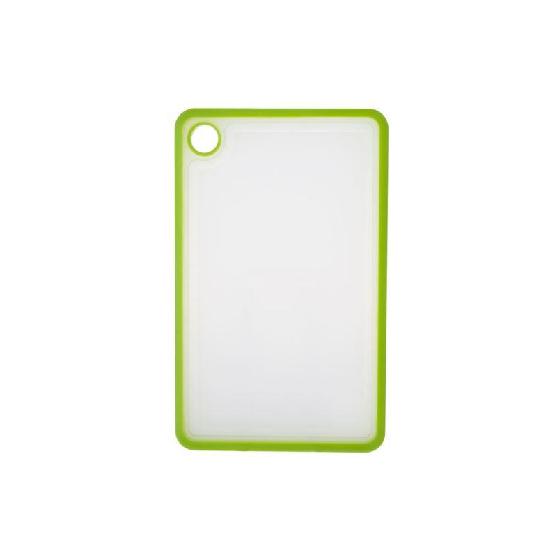 Benzer – Grip Anti-Slip Cutting Board 25x15cm Green