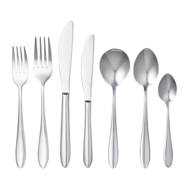 Davis & Waddell – Taste Cardinale 56pc Stainless Steel Cutlery Set