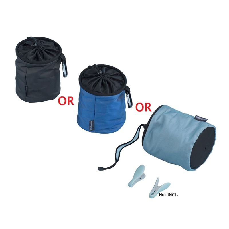 Brabantia – Clothes Peg Bag Asst.
