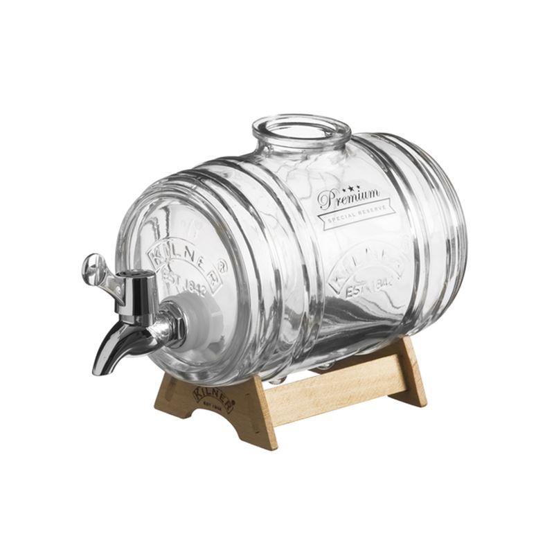 Kilner – Barrel Dispenser 1Ltr
