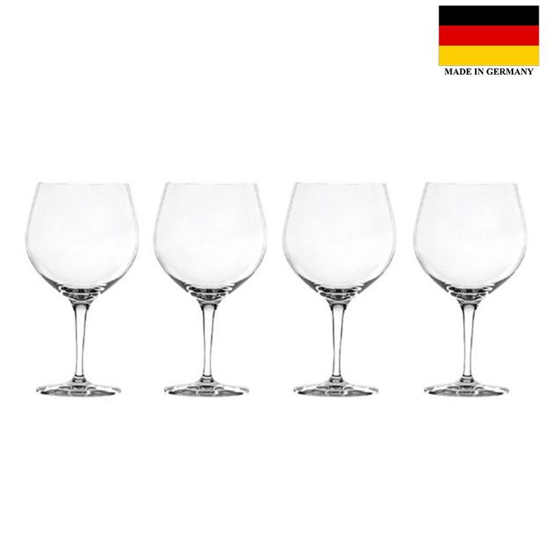 Spiegelau – Specialty Gin & Tonic Glass 630ml set 4 (Made in Germany)