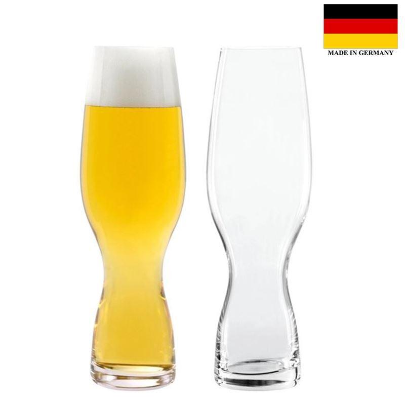 Spiegelau – Craft Beer Pilsner 380ml set 2 (Made in Germany)