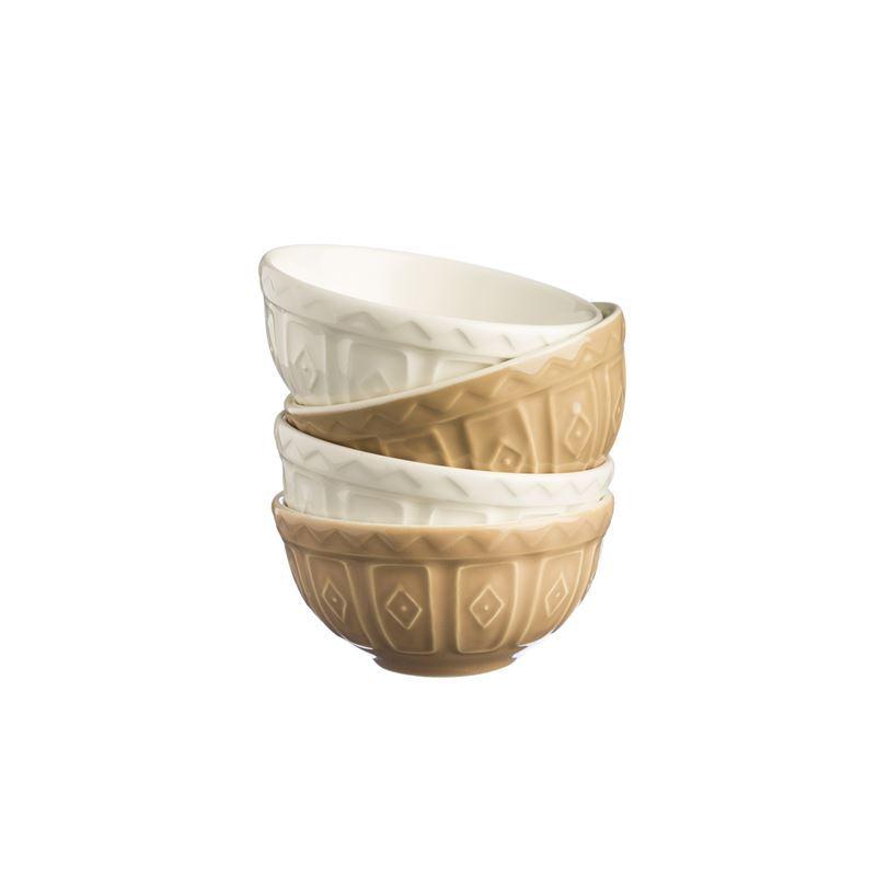 Mason Cash – Cane 10cm Food Preparation 200ml Bowls set of 4