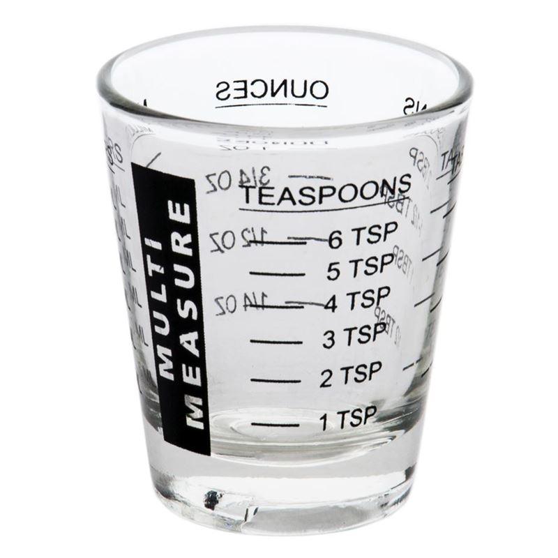 Appetito – Multi Measure Glass 30ml