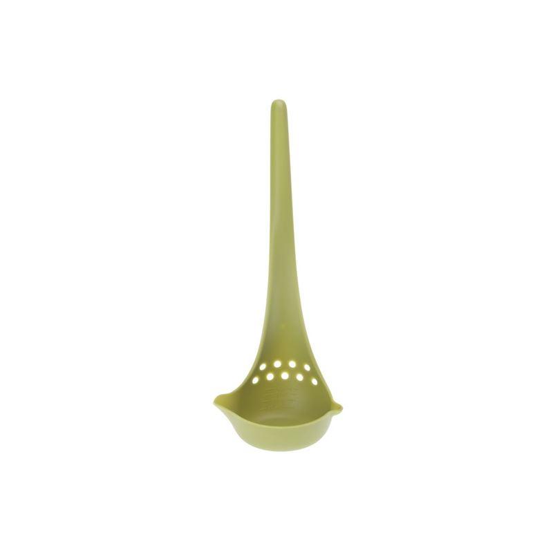 samsam – Duo Standz Ladle & Measure Nylon Tool Green