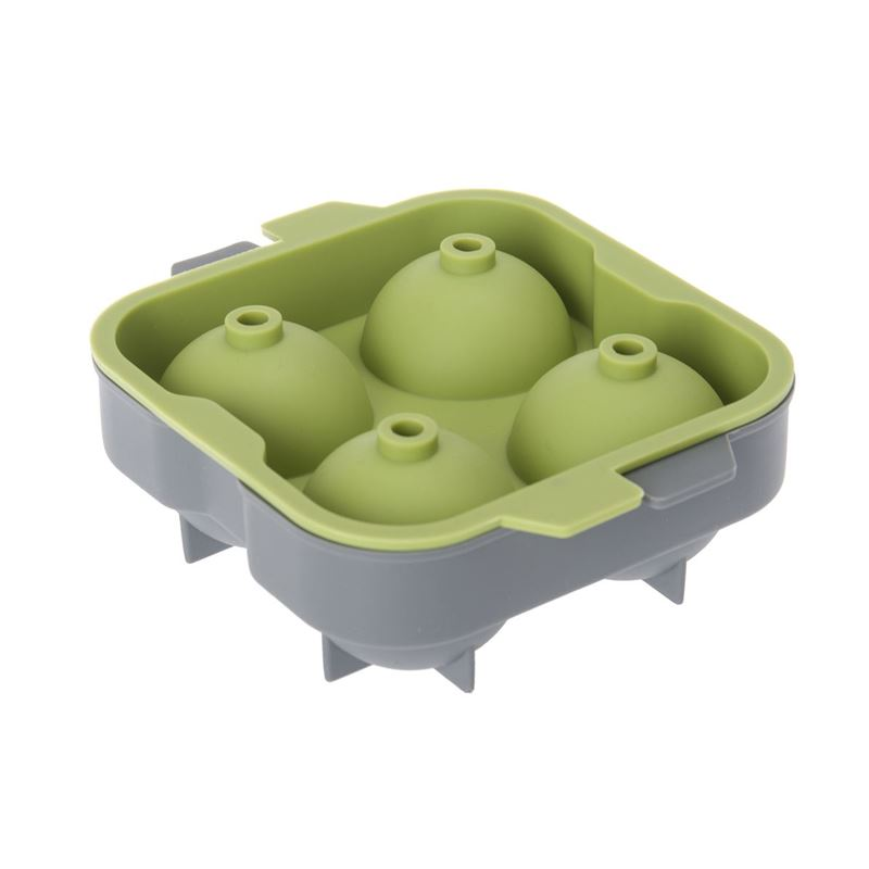samsam – Mini Sphere Ice 4 Ball Mould