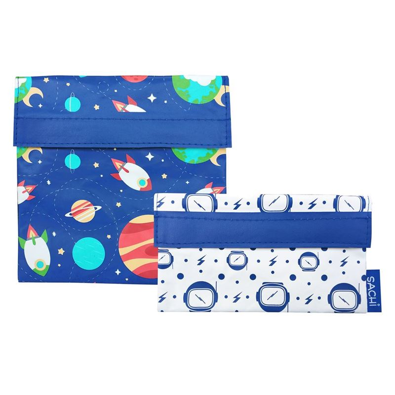 Sachi – Lunch Pockets Set of 2 Outer Space