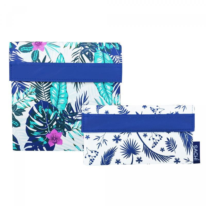 Sachi – Lunch Pockets Set of 2 Tropical Paradise