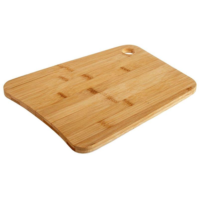 Benzer – Ecozon Bamboo Pablo Chopping/Serving Board Medium 28x22x1cm