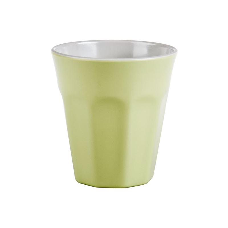 Benzer – Ice Melamine Tumbler 275ml Pastel Green