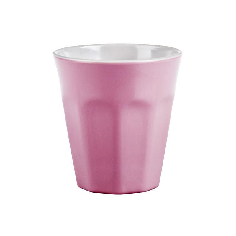 Benzer – Ice Melamine Tumbler 275ml Pastel Pink