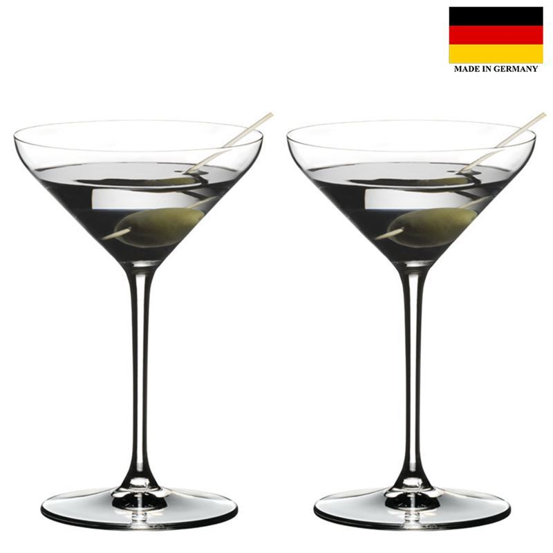 Riedel Extreme – Martini 250ml Set of 2 (Made in Germany)