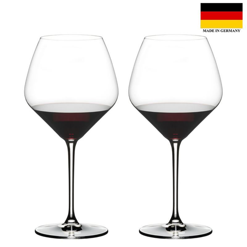Riedel Extreme – Pinot Noir 770ml Set of 2 (Made in Germany)