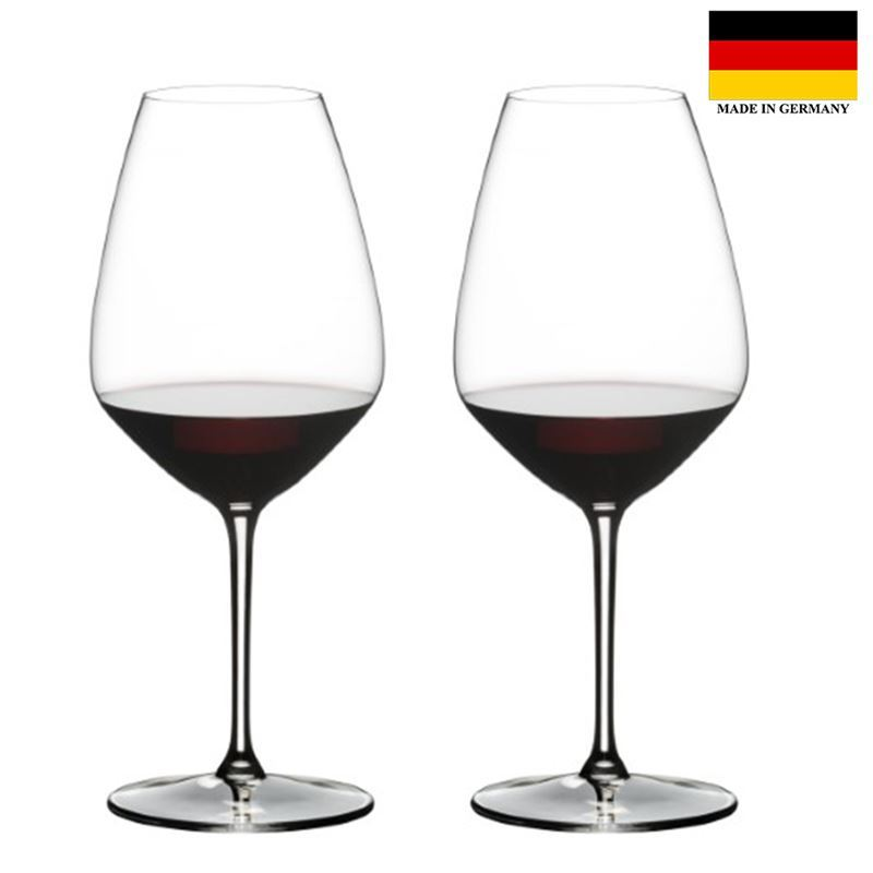 Riedel Extreme – Shiraz 700ml Set of 2 (Made in Germany)