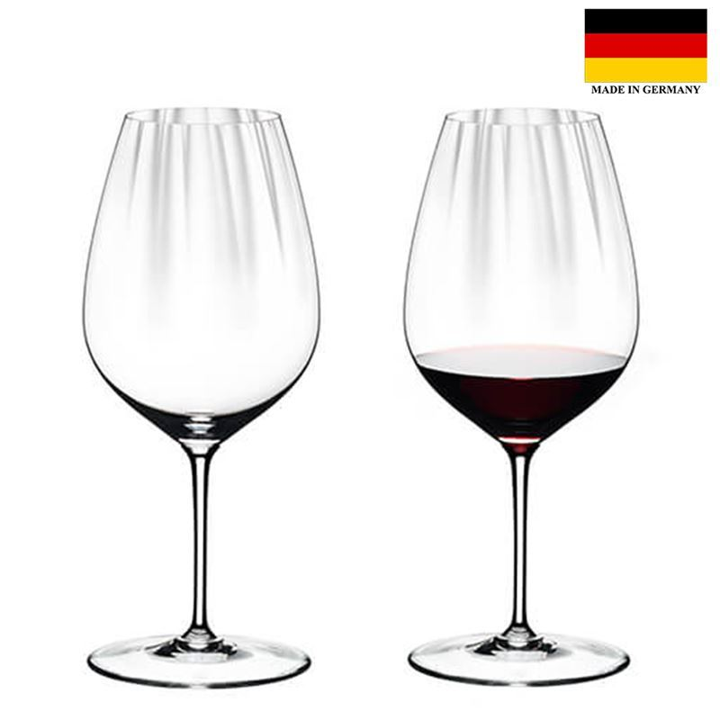 Riedel – Performance Cabernet Set of 2 (Made in Germany)