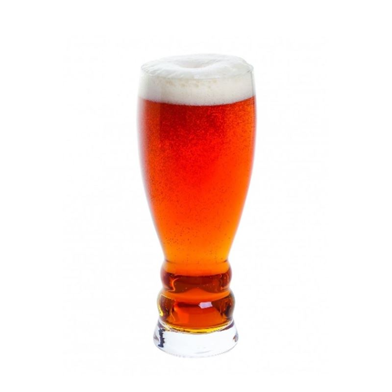 Dartington Crystal – Brew Craft Real Ale 20.5cm Glass 570ml (Made in Europe)