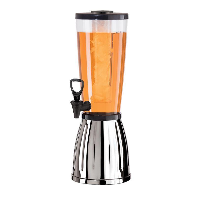 Oggi – Beverage Dispenser with Ice Tube 2.8Ltr