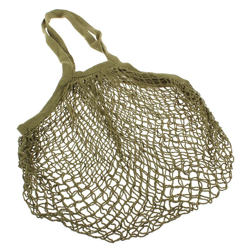Appetito – String Bag with Long Handle Avocado