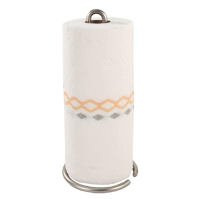 Spectrum – Euro Satin Paper Towel Holder