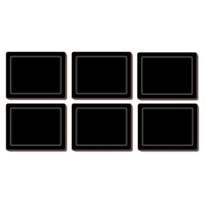 Cinnamon – Midnight Placemat 34×26.5cm Set of 6