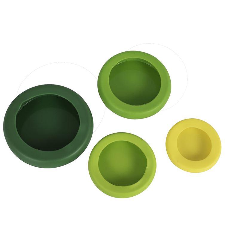 Avanti – Hugger Food Saver Set of 4 Green