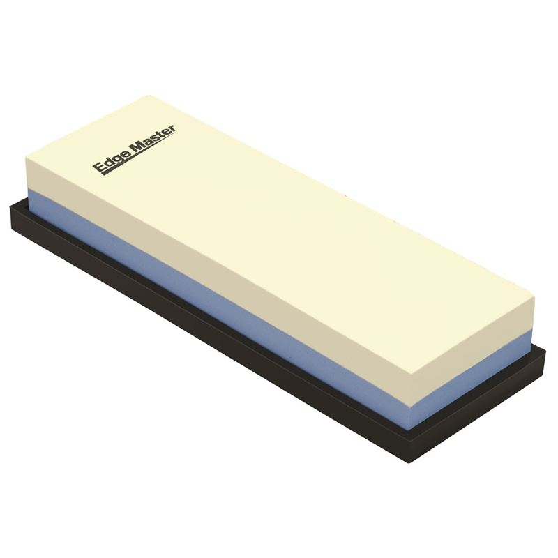 Edgemaster – Professional Combination Whetstone 240/1000 Grit