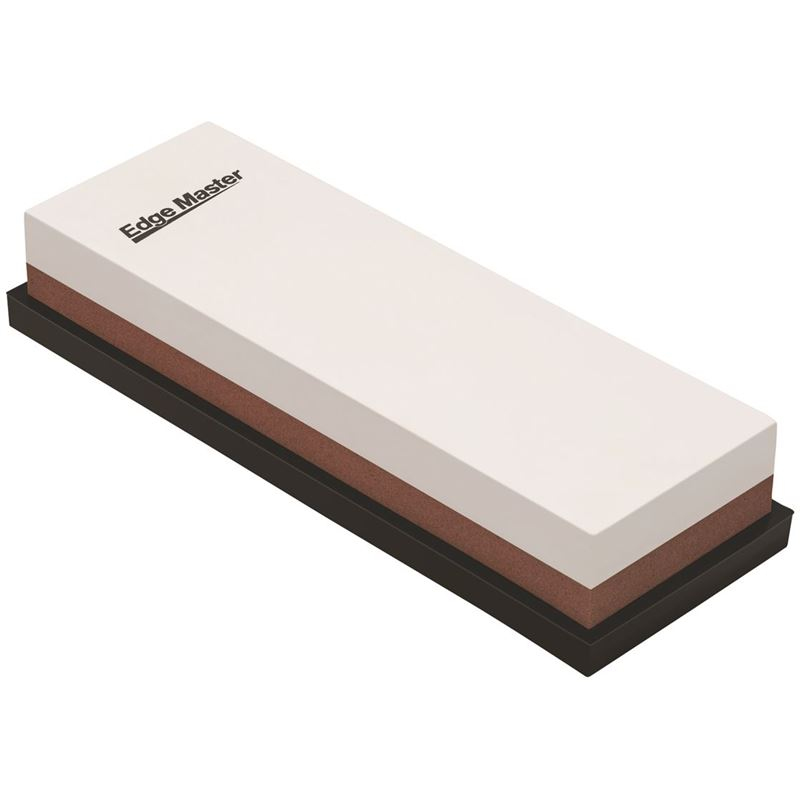 Edgemaster – Professional Combination Whetstone 1000/3000 Grit