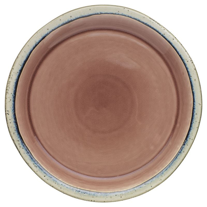 Ecology – Quartz Stoneware Serving Platter 32cm