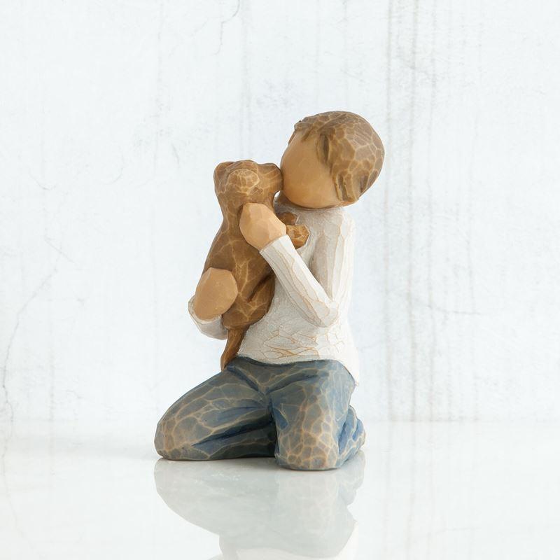 Willow Tree – Kindness Boy Figurine