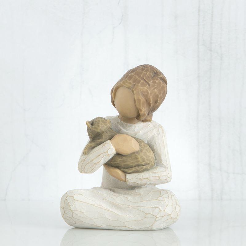 Willow Tree – Kindness Girl Figurine