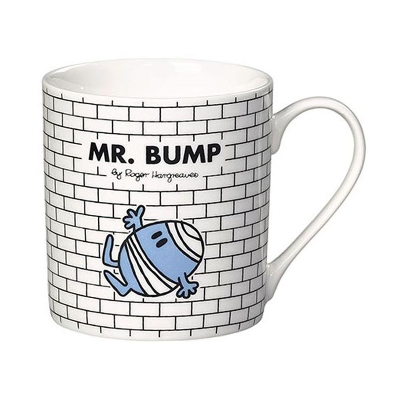 Mr Men – Bone China Mr Bump Mug 400ml
