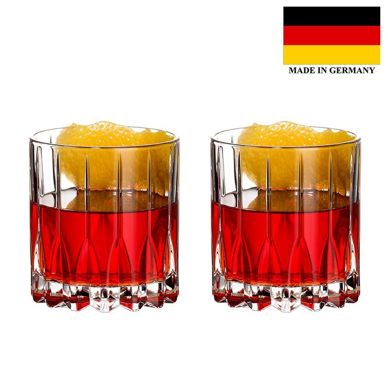 Riedel – Bar Neat Glass 174ml Set of 2 (Made in Germany)