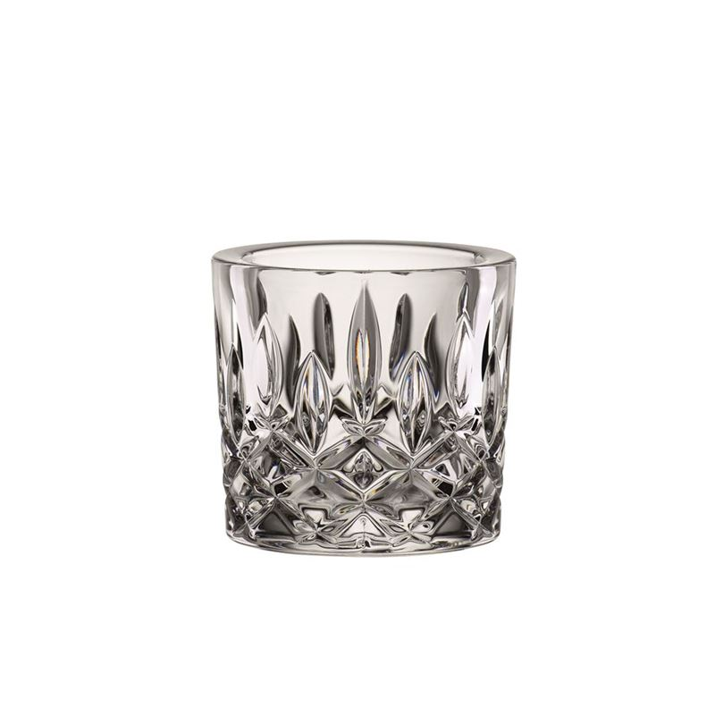 Nachtmann Crystal – Noblesse Votive Clear 6.6cm (Made in Germany)