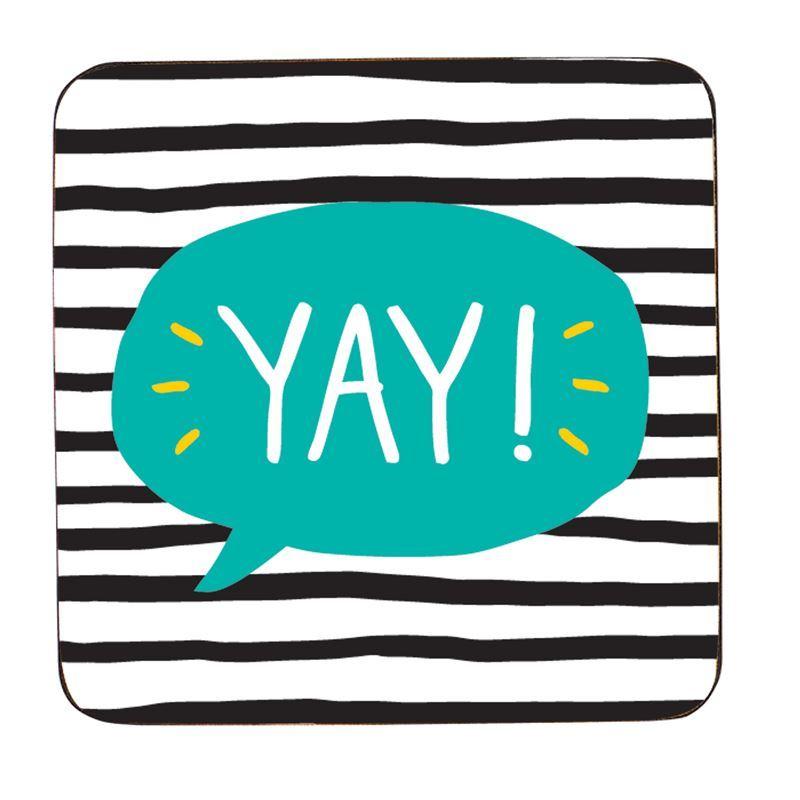 Happy Jackson – Yay Coaster