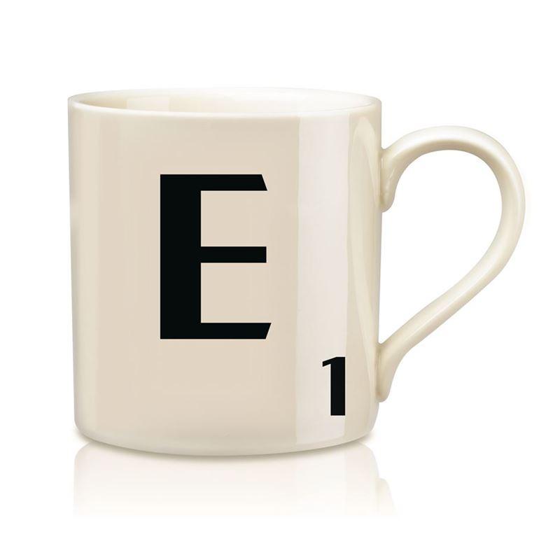 Scrabble™ – Mug 350ml ~ E ~