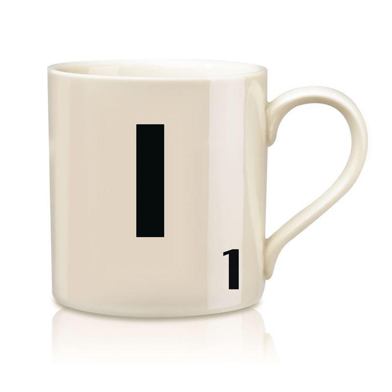 Scrabble™ – Mug 350ml ~ I ~