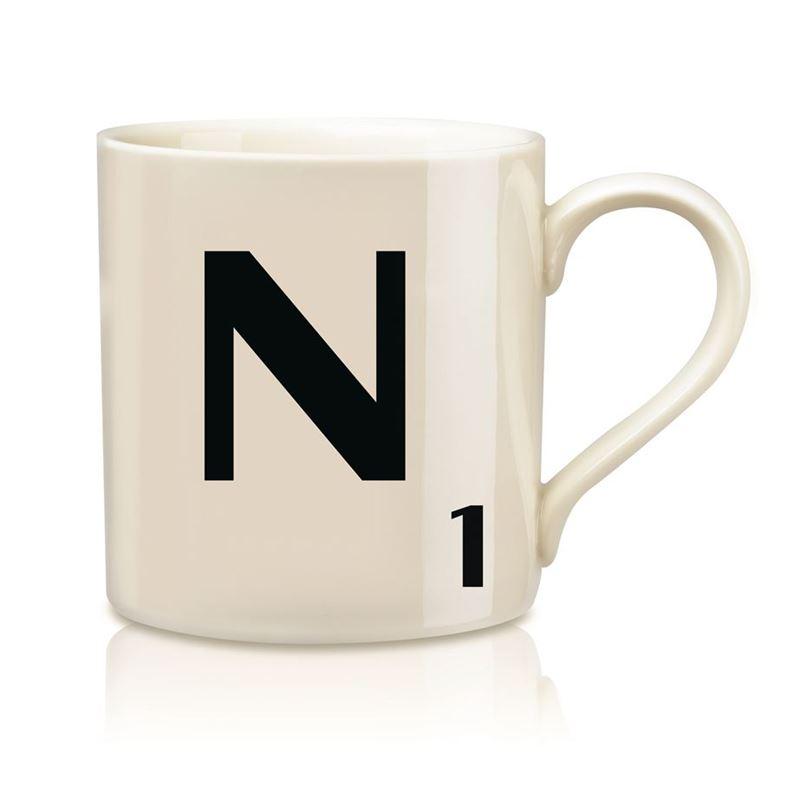 Scrabble™ – Mug 350ml ~ N ~